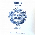 Violin-D Classic Отдельная струна Ре/D для скрипки, среднее натяжение, Jargar Strings